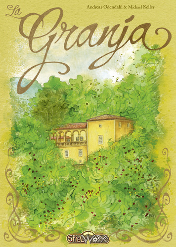 lagranja_cover